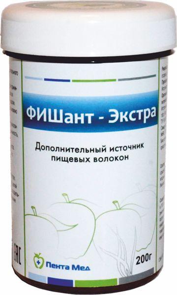 ФИШант-С - средство от повышенного холестерина